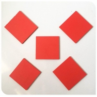 郑州PVC发泡板 广告刻字专用板 门头装饰板 广告板