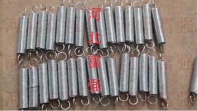 超強力拉簧/彈簧/EPS切割機專用簧/EPS切割機掛絲簧