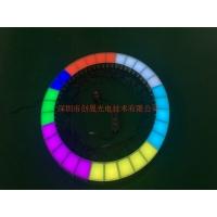 LED弧形地砖灯_LED扇形地砖灯_LED无缝拼接地砖灯生产