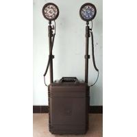 HSG2600移動照明系統