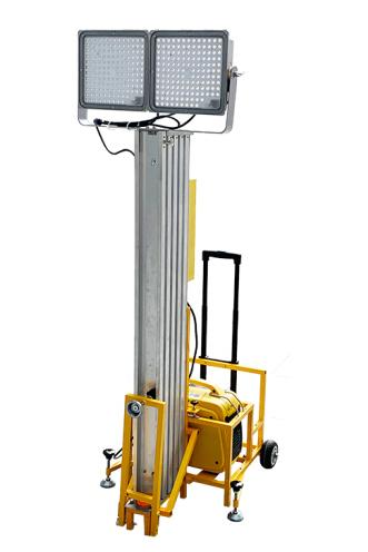 HSG2820LED移动工作灯