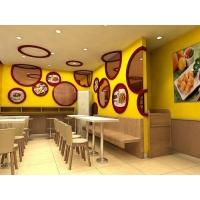 西安饭店餐桌批发-卡座沙发订做厂家