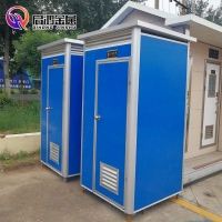 宁夏移动厕所豪华高端定制卫生间甘肃户外公园公共洗手间厂家直销
