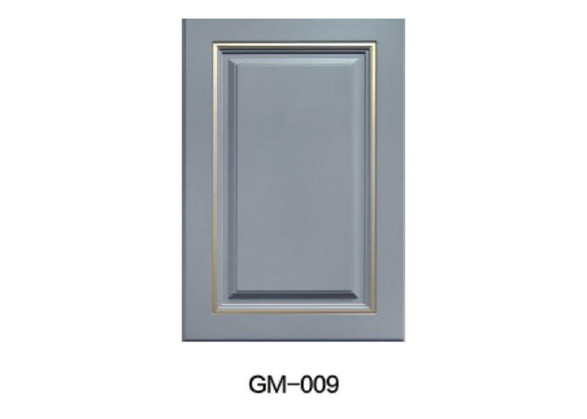 GM-009
