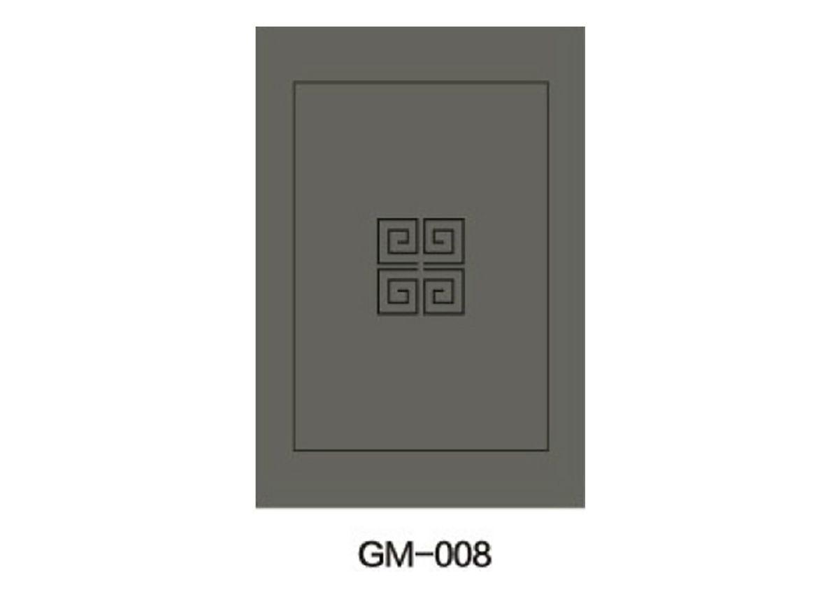 GM-008