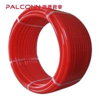 派康管业pert地暖管 PE-RT管抗冲击性能好,安全性高