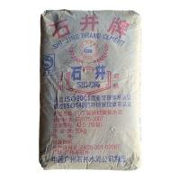 石井水泥 普通硅酸盐PO425R 广州石井牌水泥