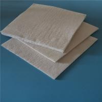阻燃黏胶棉毡垫加工-加工针刺阻燃黏胶纤维棉毡-阻燃黏胶纤维棉