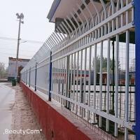 農村院墻圍墻柵欄A蒼山農村院墻圍墻柵欄生產基地