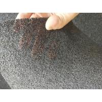聚氨酯過濾防塵海綿 除塵海綿 各種厚度 孔隙 規格 可選