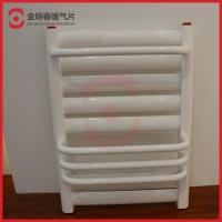 鋼制衛浴暖氣片@家用水暖散熱器@衛浴背簍暖氣片