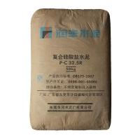 华润水泥 复合硅酸盐PC32.5R 润丰牌水泥
