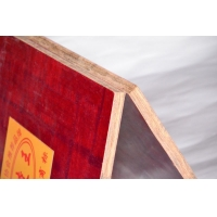 标准桥梁板 建材模板 精品竹胶板