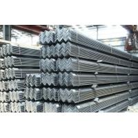供应优质角钢 角铁 等边角钢 不等边角钢 规格齐全 质量保证