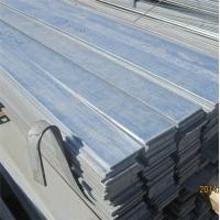 供应优质冷轧扁钢 热轧扁钢 纵剪扁钢 可定做 量大优惠大