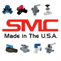 SMC 定制化塑料閥門和過濾器