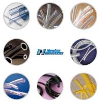 美国NewAge食品级/工业级/医疗级PVC管