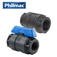 澳大利亚Philmac 塑料阀门