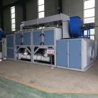 泊宁环保催化燃烧法废气处理技术