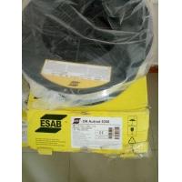 瑞典伊薩OK Autrod 5356鋁鎂合金焊絲 ER535