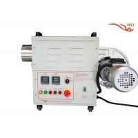 循环型工业热风机 10KW电热干燥加热机热风干燥机