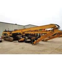 聚邦重工生產改裝挖掘機加長臂值得信賴
