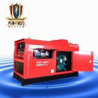 380V500A柴油发电电焊机