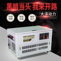 40kw永磁静音汽油发电机价格