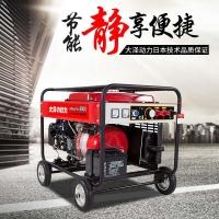 190A汽油发电电焊机供应商