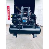 空压电焊发电机参数