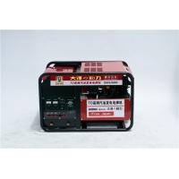 科勒500A汽油发电电焊机