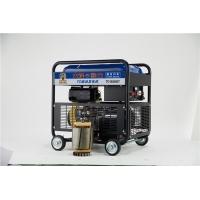 6kw开架柴油发电机双电源
