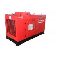 500A户外施工发电电焊机