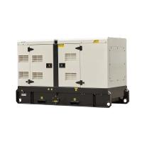 康明斯动力300千瓦柴油发电机