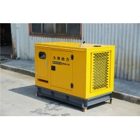 三相四线100千瓦柴油发电机组
