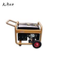 250A便携式发电电焊机