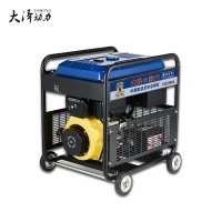 250A柴油发电电焊机厂家