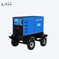 500A柴油发电电焊机厂家