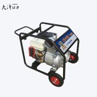 郑州抗洪6寸汽油水泵