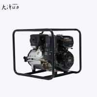 3寸柴油自吸水泵