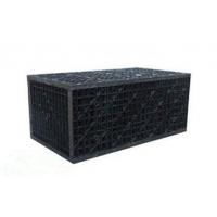 广东雨水收集模块用途,广州雨水收集模块价格直销