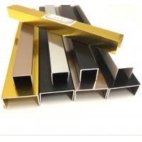 凹型鋁合金槽鋁合金u型槽