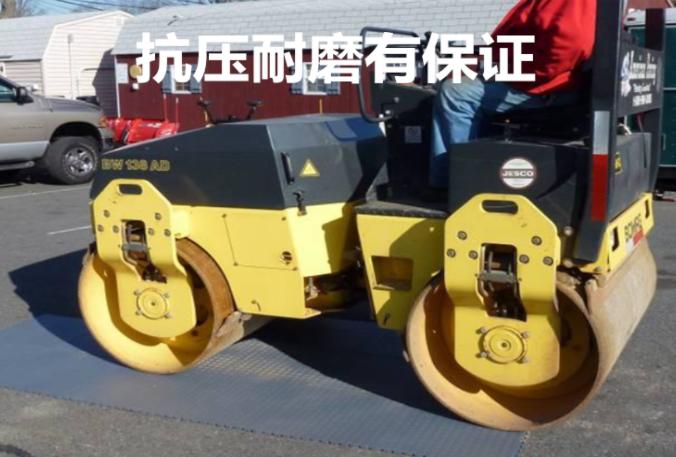 走叉车工业pvc地板车抗压抗油污pvc地板