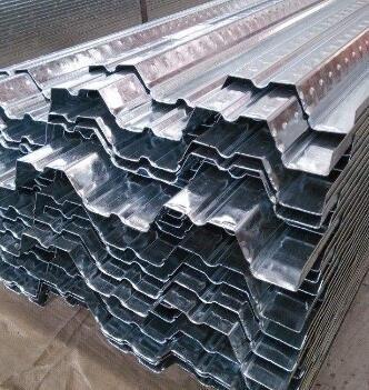 供青海楼承板和西宁钢承板详情