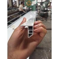 广东佛山铝材厂专业挤压生产隐形防护网铝材,纱窗铝材