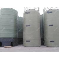 玻璃钢水罐 生活污水处理成套设备 玻璃钢消防水罐储罐 化粪池