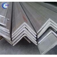 广东佛山乐从热镀锌冷镀锌热轧 可冲孔切割厂家现货角铁角钢