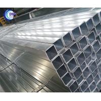 广东佛山钢材现货 建筑工程幕墙钢结构方通热浸镀镀锌方管