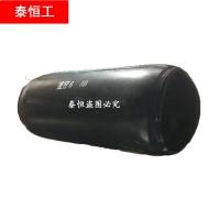管道堵水充气气囊 价格   直径600橡胶封堵气囊厂家