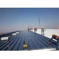 江西65-430铝镁锰屋面板